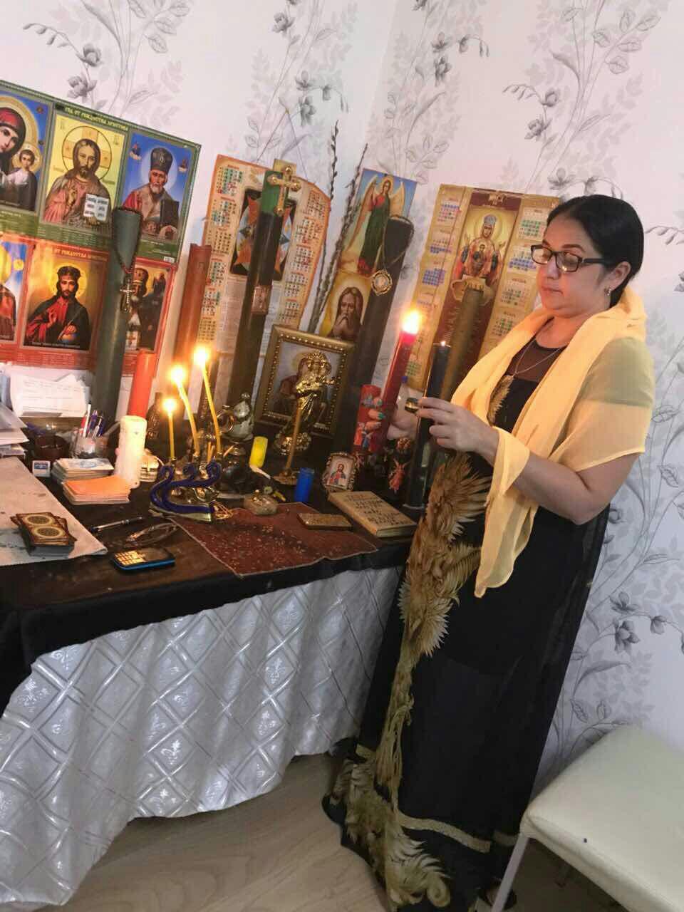 Гадалка Севастополь